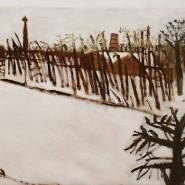 Выставка группы  «Безнадежные живописцы» фотографии
