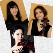 Концерт «Музыка немецкого романтизма. Мендельсон, Брамс» фотографии