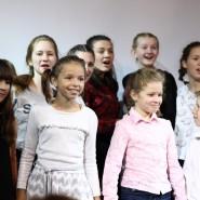 Детский театрально-поэтический фестиваль «Табуретка»  2018 фотографии