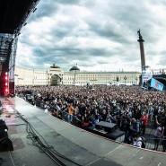 Фестиваль «Петербург live» 2017 фотографии