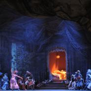 Балет «Спящая красавица» а Мариинском театре фотографии