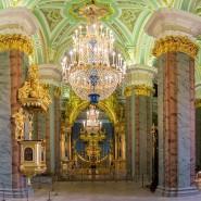 «Петропавловский собор. Великокняжеская усыпальница» фотографии