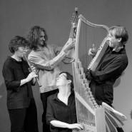 Ансамбль средневековой музыки LATERNA MAGICA фотографии