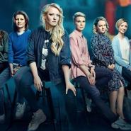 Шоу «Женский Стендап» 2020 фотографии