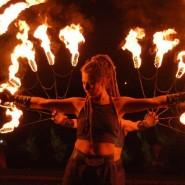 Фестиваль «YogArt» на Елагином острове 2016 фотографии