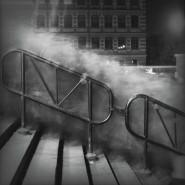 Выставка «Город теней. Алексей Титаренко» фотографии