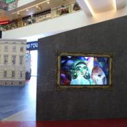 Выставка-инсталляция «Эрмитаж в Галерее» фотографии