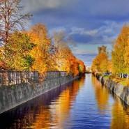 Топ лучших событий в Санкт-Петербурге на выходные 21 и 22 октября фотографии