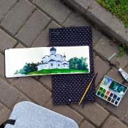Art-экскурсии по Петербургу и за город от студии Artista фотографии