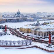 Топ -10 интересных событий в Санкт-Петербурге на выходные 16 и 17 января 2021 фотографии