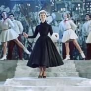Лекция «Мода на киноэкране Советского Союза» фотографии