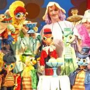 Международный фестиваль «БТК-ФЕСТ: Театр актуальных кукол»  2017 фотографии