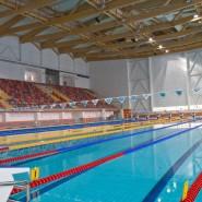 Петербургский Центр водных видов спорта «Невская волна» фотографии