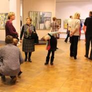 Выставка  «Междузимье» фотографии