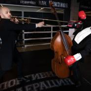 Выставочный фотопроект «Музыка и спорт. Движение в искусстве» фотографии