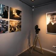 Выставка  «Восхитительный мир Феллини» фотографии