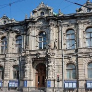 Дворец княгини Зинаиды Юсуповой фотографии