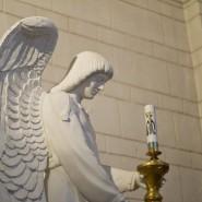 Органные концерты в Римско-католическом соборе Успения Пресвятой Девы Марии фотографии