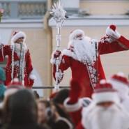 Подборка событий на новогодние праздники в Санкт-Петербурге с 30 декабря по 8 января 2019 фотографии