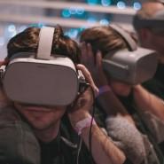 Интерактивная выставка виртуальной реальности KOD-2021 фотографии