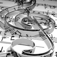 Музыкальный вечер на Стрельнинской фотографии