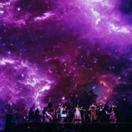 Концерт «Опера в Планетарии» фотографии