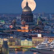 Топ лучших событий в Санкт-Петербурга на выходные 15 и 16 июля фотографии