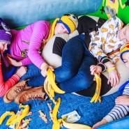 Квест для детей «Миньоны» фотографии