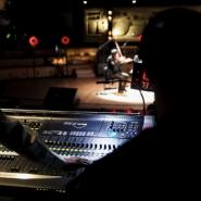 Фестиваль музыки Acousmonium фотографии