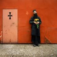 Выставка «Афон. Цвета веры» фотографии