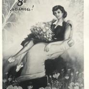 Выставка «Весенний привет» фотографии
