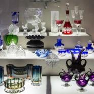 Выставка «Современное стекло Гусь- Хрустального» фотографии