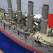 Выставка «Российскому флоту – быть!» фотографии