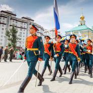День Единства в Санкт-Петербурге 2017 фотографии