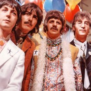 Праздник музыки The Beatles фотографии