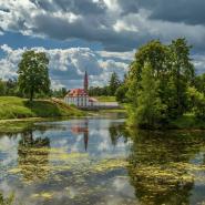 Программа празднования 225-летия города Гатчина «Славься, Гатчина!» 2021 фотографии