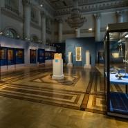 Выставка  «Византия сквозь века» фотографии