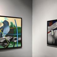 Выставка «Пять путешествий Сергея Ковальского» фотографии