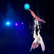 """Цирковое шоу для взрослых и детей от братьев Запашных """"Небылица"""" фотографии"""