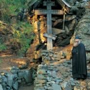 Фотовыставка «Пути святой горы. От Афона до Валаама» фотографии