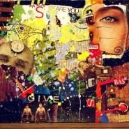Выставка «Графоманограф» фотографии