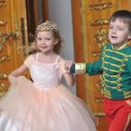 Детский новогодний бал-ёлка в Елагиноостровском Дворце 2015 фотографии