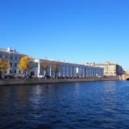 Топ-10 интересных событий в Санкт-Петербурге на выходные 20 и 21 октября фотографии