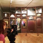 Выставка «Иконы XVII — начала XX века» фотографии