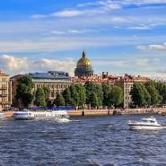 Топ-10 лучших событий в Санкт-Петербурге на выходные 23 и 24 июня фотографии