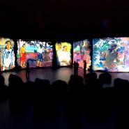 Выставка «От Моне до Малевича. Великие модернисты» фотографии