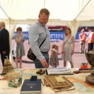 Выставка «Российскому парусному спорту- 300 лет» фотографии