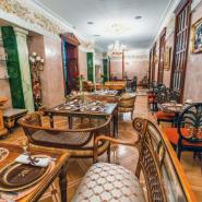 Авторская экскурсия в«Магазин Купцов Елисеевых» фотографии