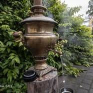 Фестиваль «НеобыЧАЙный сад» 2021 фотографии