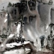 Выставка «Взойду невидимо и сяду между вами» фотографии